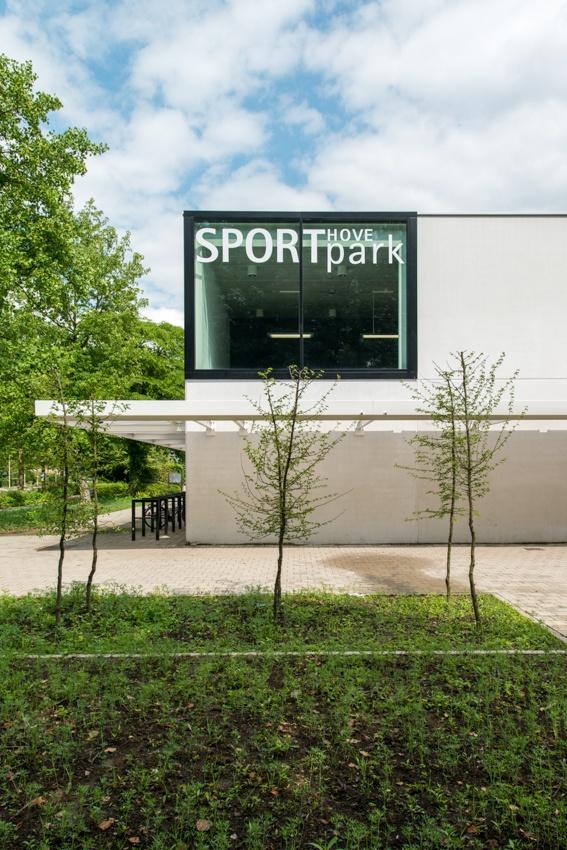 Sporthal Hove