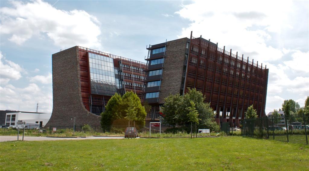Cegeka - Provinciehuis Hasselt