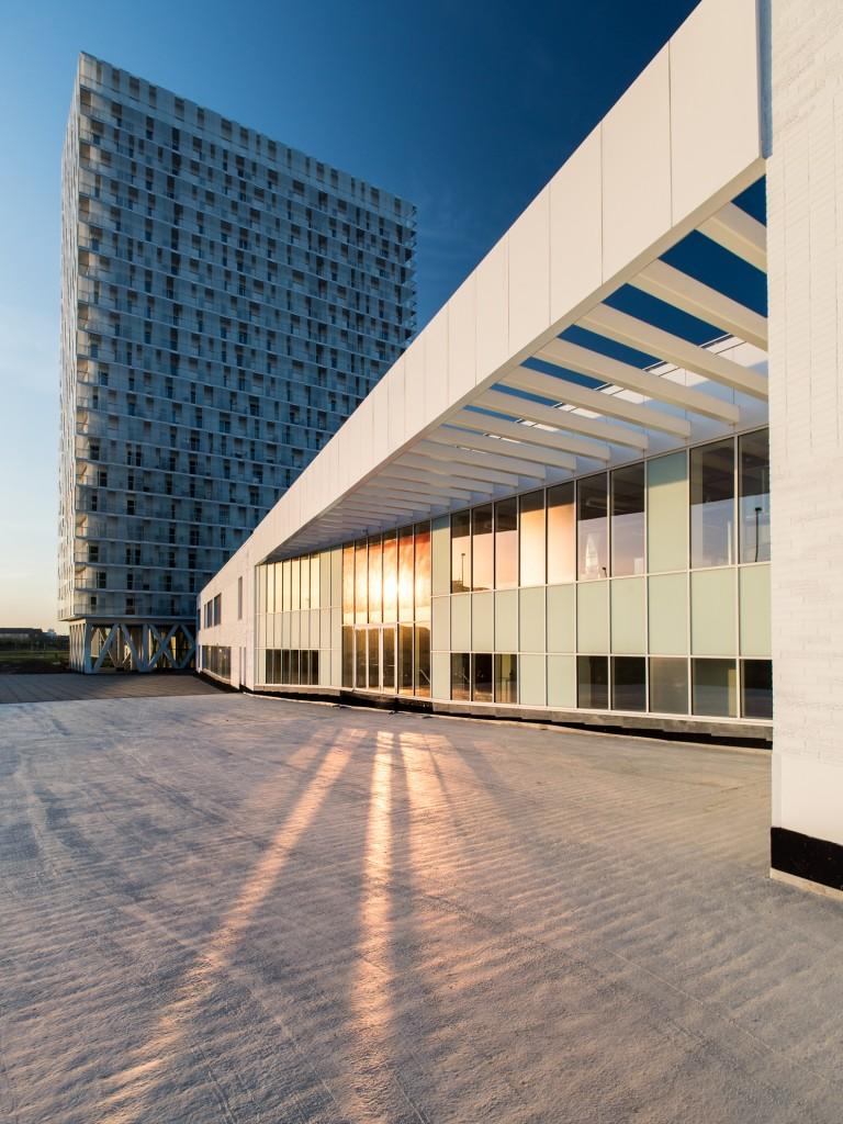 Plantijn Hogeschool - Campus Noord