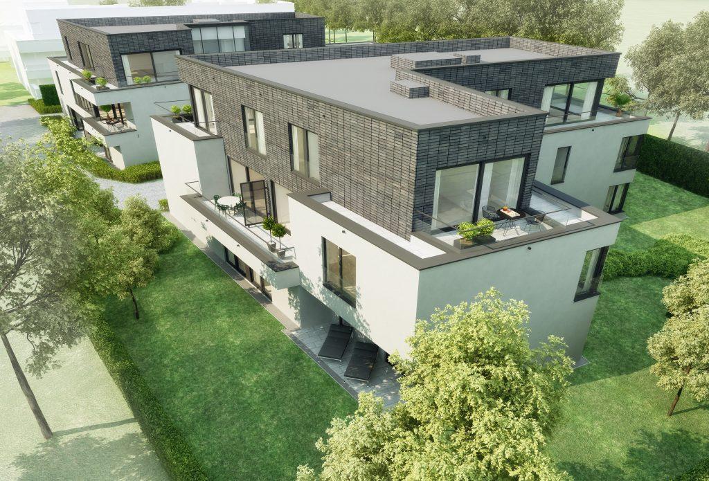 Residentie Waverhof - OLV Waver