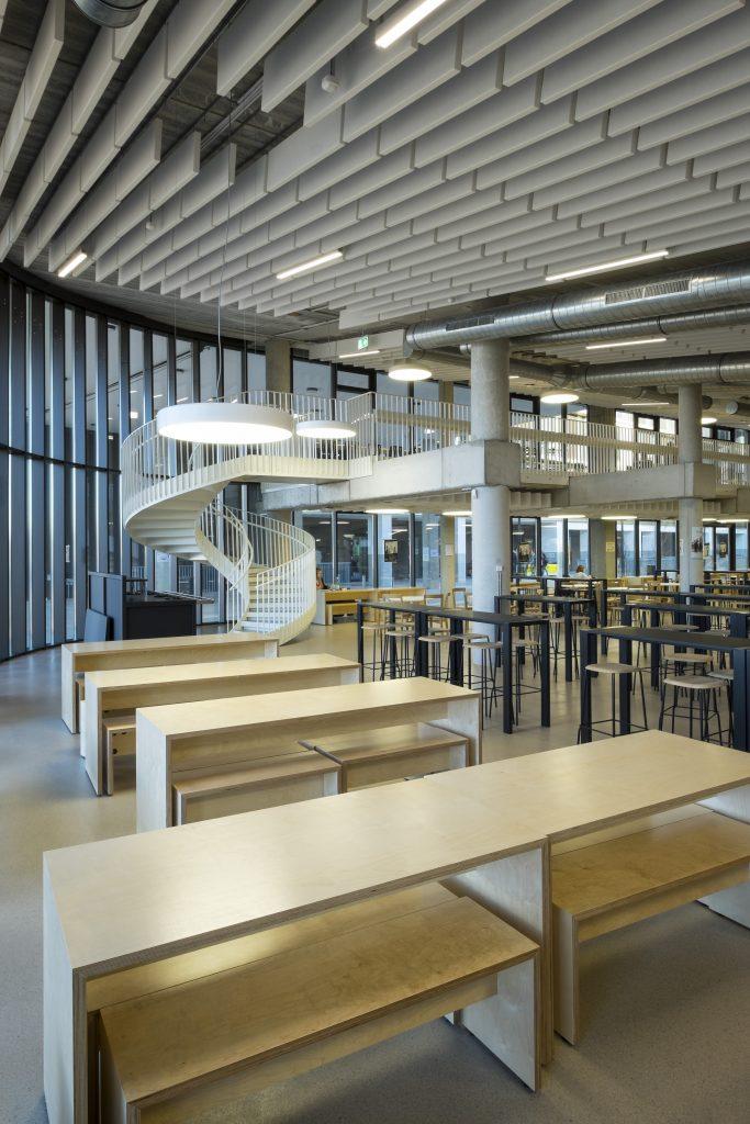 KDG Hogeschool - Campus Zuid