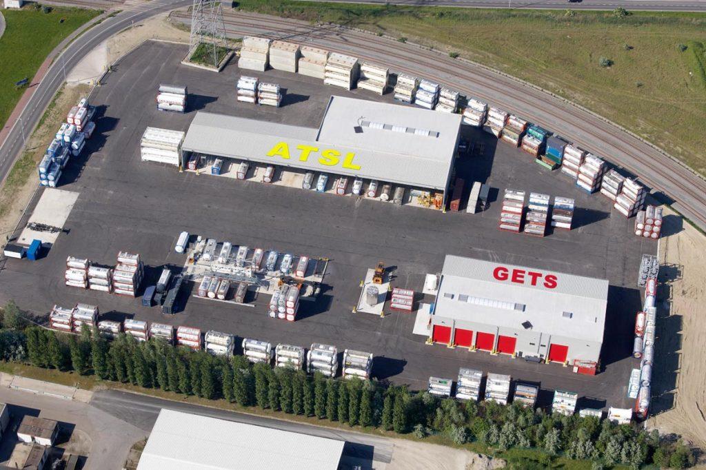 Van Loon Group - Terminal Molenweg