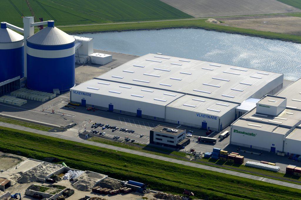 Zeeland Sugar Terminal (Terneuzen)