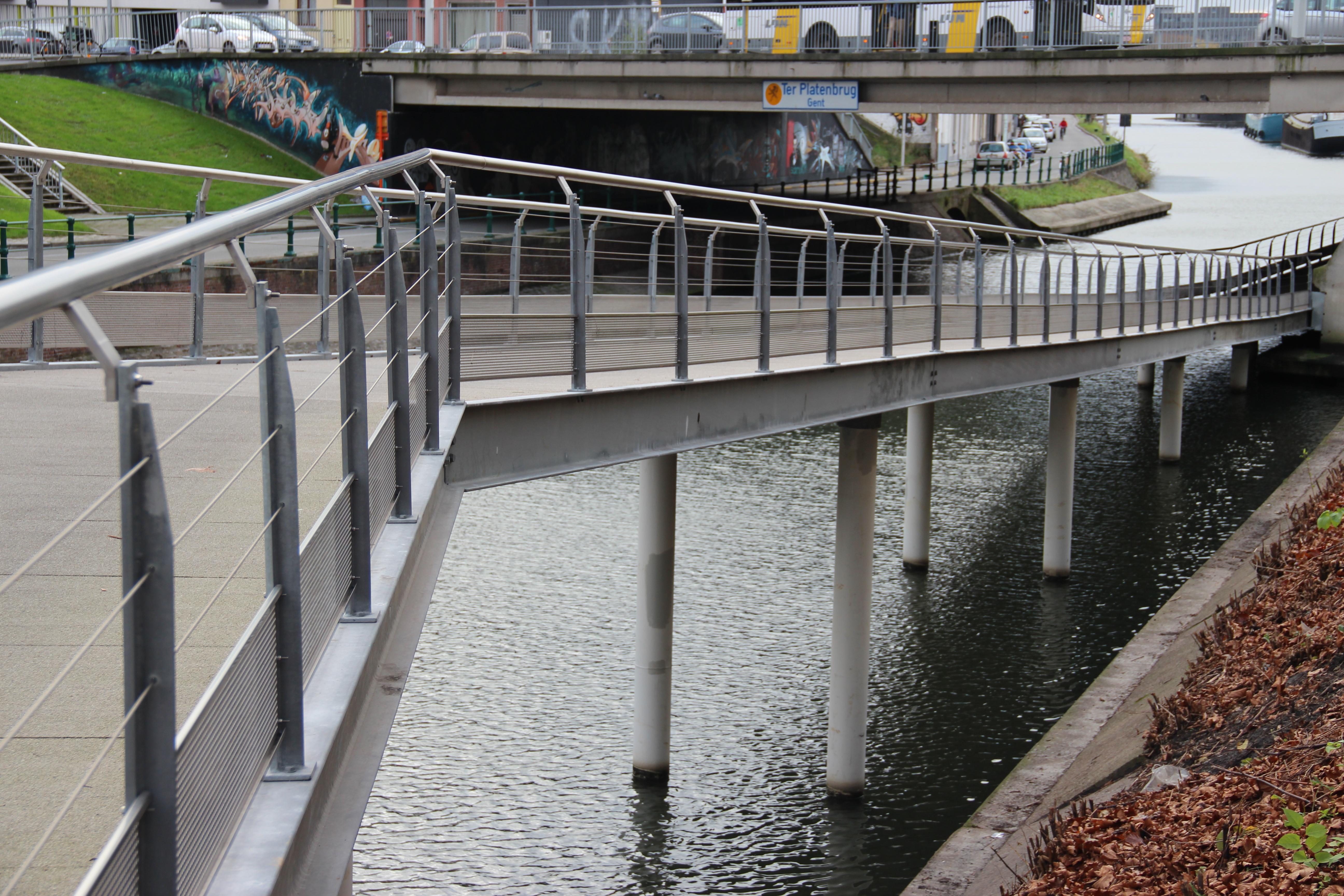 Onderdoorgang Ter Platenbrug