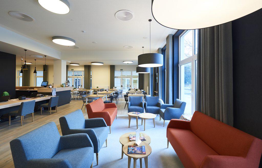 Woonzorgcentrum Oosterveld-Middelheim