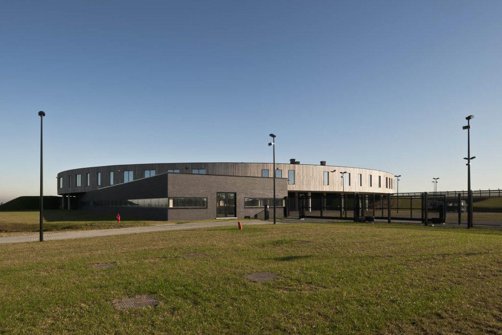 Transitcentrum Caricole