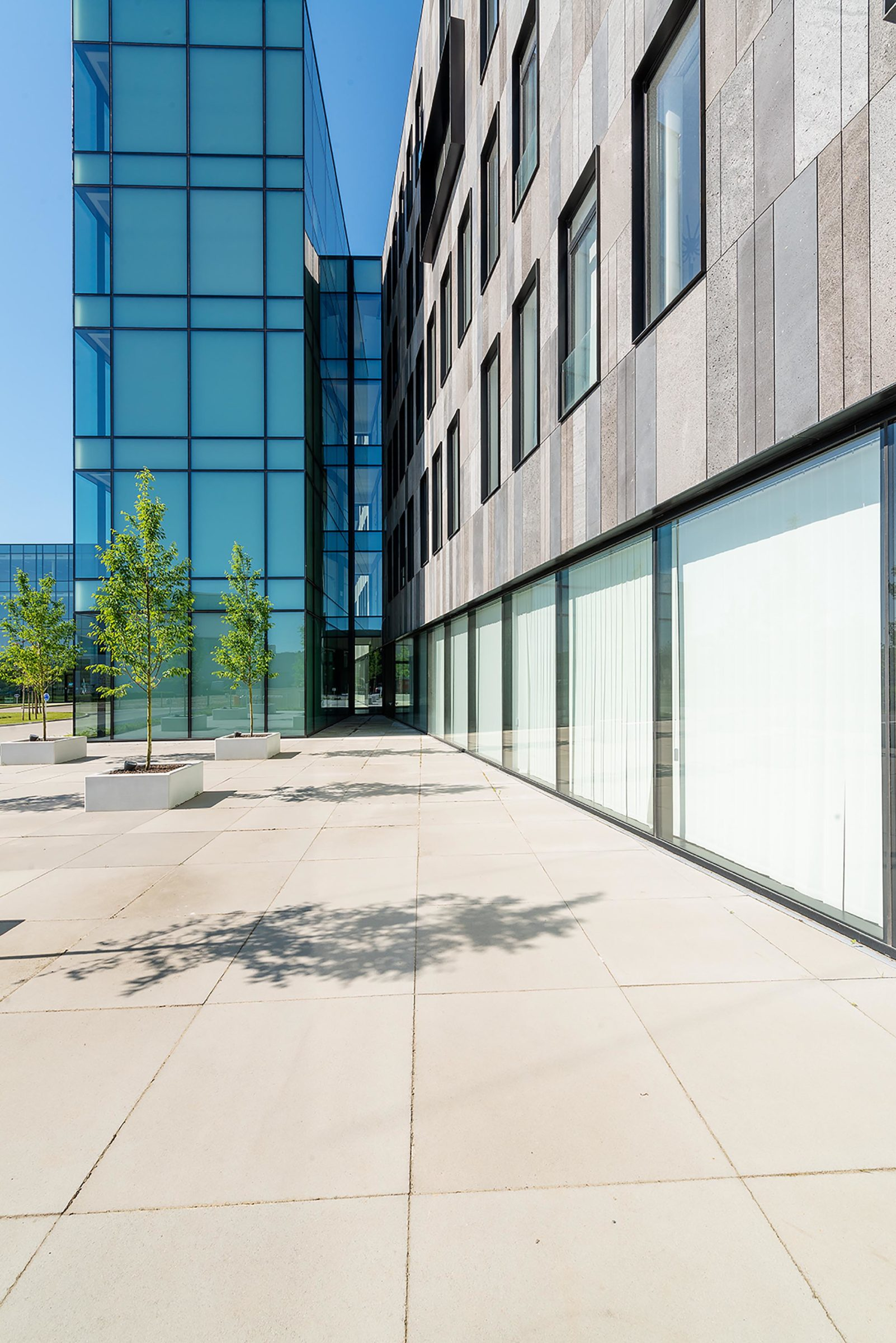 Business Park Alverberg - Fase 2
